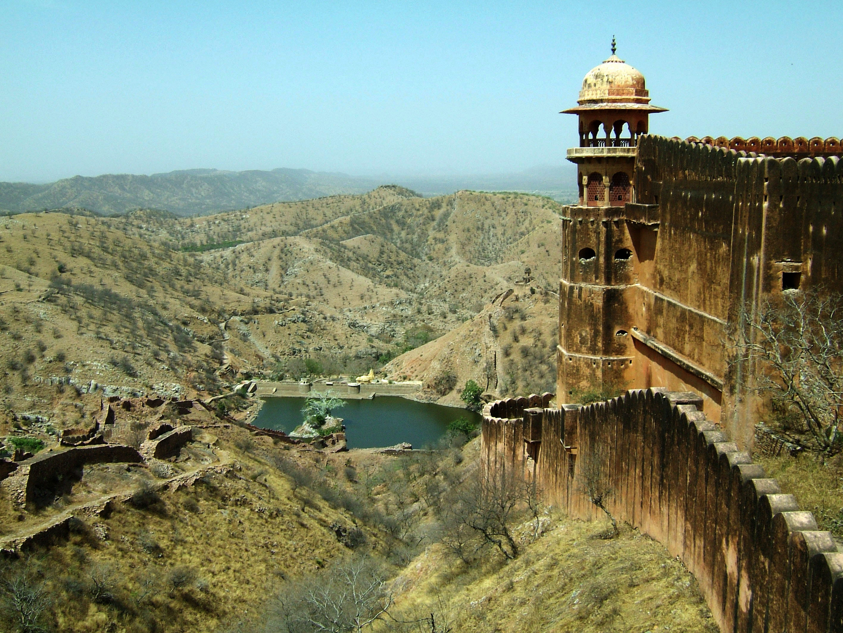 India Tours Rajasthan Tour Packages Golden Triangle Tour